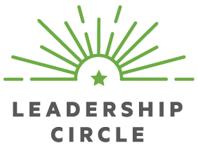 leadership circle logo
